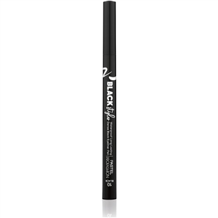 PASTEL BLACK STYLER WATERPROOF EYELINER PEN 10